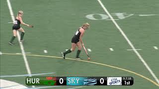 Download Video CTN SPORTS 2018 - Huron @ Skyline High School Field Hockey, September 7th MP3 3GP MP4