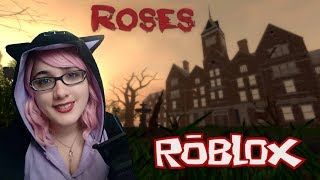 ROBLOX | Map of terror | ROSES in 2.0
