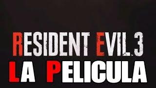 Resident evil 3 pelicula completa en español latino