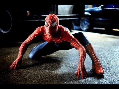 Du Gameplay sur le nouveau Spiderman ps4 / vostfr