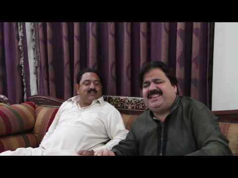 Chan Maheya Tare Rah pai Takni aan ) Shafa Ullah Khan Rokhri Private Mahfil...