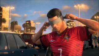 Nike Football - Cristiano Ronaldo Tiro Libre- The Last Game.