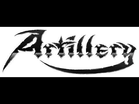 ARTILLERY Live Copenhagen 06 12 1991