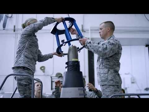 Air Force Jobs - Nuclear Weapons