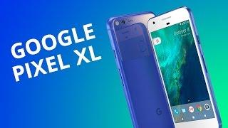 Google Pixel XL [Análise / Review] - Canaltech