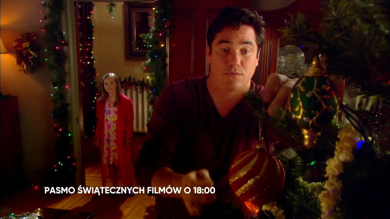 Telewizja WP: Pasmo świątecznych filmów