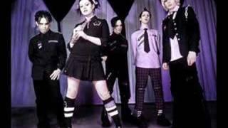 The Birthday Massacre - Walking With Strangers (Lyrics)