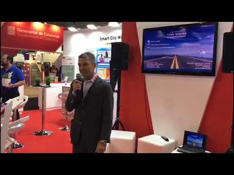 Austria at Smart City Expo World Congress 2017 in Barcelona
