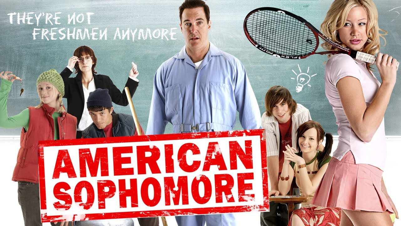 American Sophomore | POLSKI LEKTOR | Darmowy Film Fabularny | Cały Film | Dramat | Free Full Movie