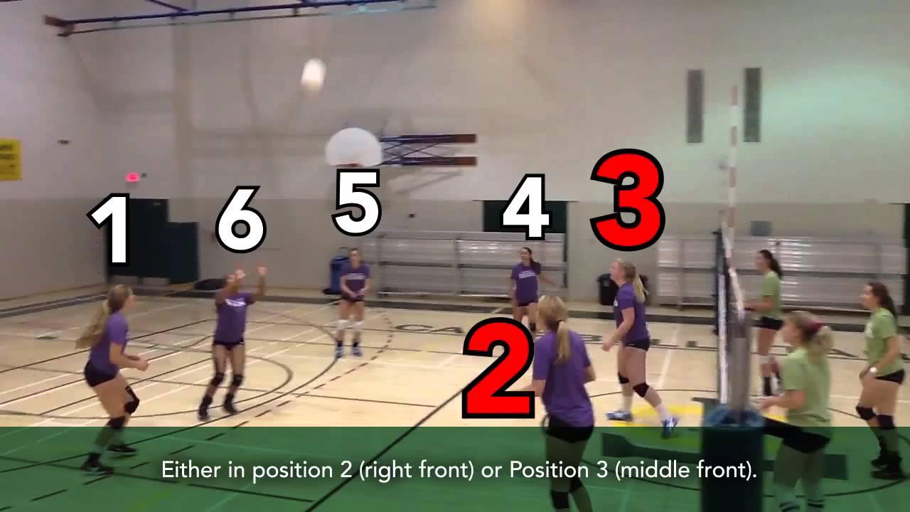 4º Volleyball I Educaolimpicos