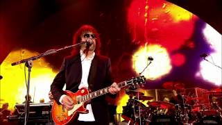 Showdown - Jeff Lynne's (ELO) Live at Hyde Park 2014 (HD)