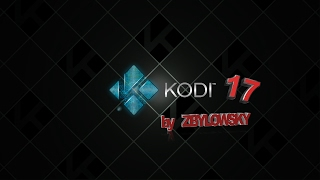 KODI 17 - TV i Filmy ONLINE w HD za free + Grand Tour by Zbylowsky