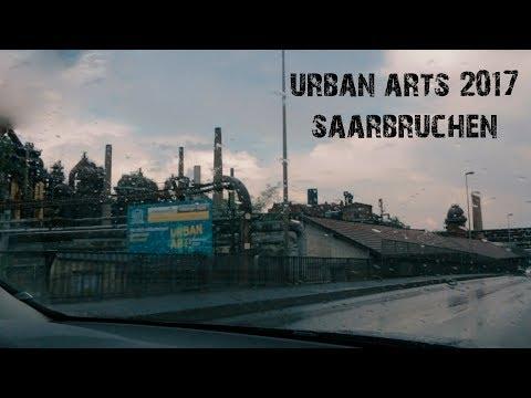 Urban Arts Video | Street Art and Graffiti Gallery | By Digital District