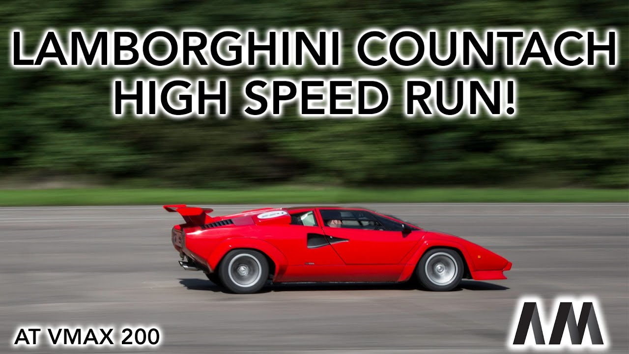 maxresdefault Breathtaking Lamborghini Countach Need for Speed Cars Trend