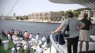 Istanbul Bosphorus Cruise & Dinner