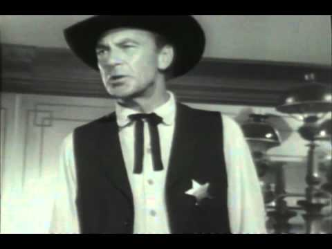 High Noon Trailer 1952
