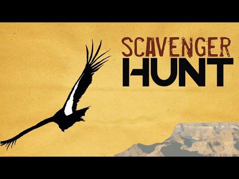 Scavenger Hunt | Official Trailer | CLS