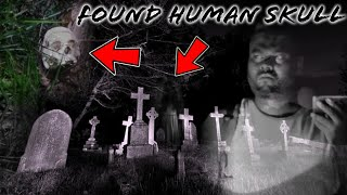 """GONE WRONG"" The Randonautica Adventure 