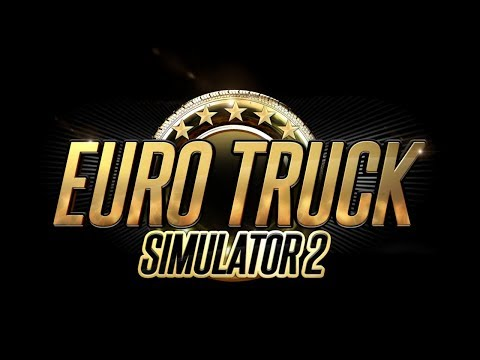 Live Walddruide spielt Euro Truck Simulator 2! thumbnail