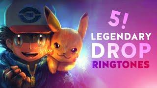 5 Best Legendary Drop Ringtones