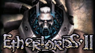 Etherlords II. Synthets campaign. Hard difficulty. All battles.