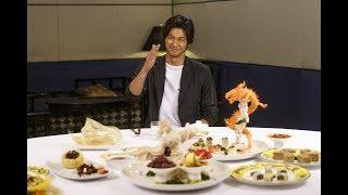 是什麼樣的料理讓型男主廚驚呆了? 百年前慈禧太后吃的北京宮廷菜到底有...