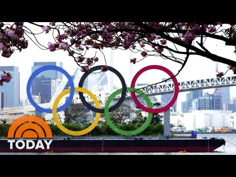 Tokyo Olympics 'Will Feel Different,' Mike Tirico Says   TODAY