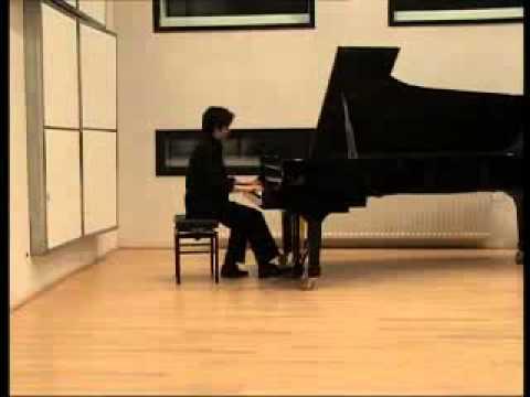 """Luís Rabello - Scriabin - Sonata n. 10 """"Insect Sonata"""""""