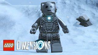 LEGO Dimensions - Cyberman Free Roam