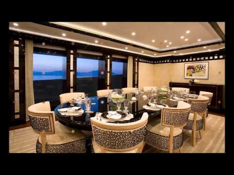 Inside The 4 Most Beautiful Yachts