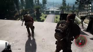 Ghost Recon: Breakpoint 26 минут геймплея