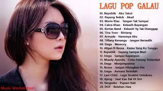 1 Repvblik, Payung Teduh, Cakra Khan, ARMADA   Lagu Indonesia Terbaru 2017 GALAU & SEDIH