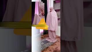 UNBOXING MUKENA SITI KHADIJAH SULAM ARISSA 1 Menit