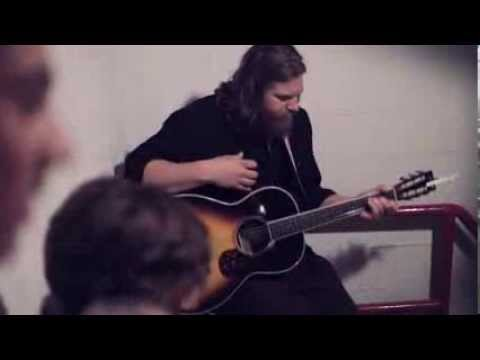 The White Buffalo - Love Song #2 (The People's Sessions)
