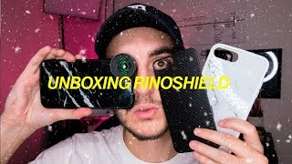UNBOXING ACCESOIRES IPHONE / VLOGMAS 5