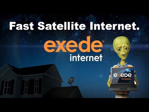 Exede Internet Florida | 1-800-816-6088 | Unlimited Internet in Florida by Satellite!