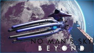 Cùng chơi No Man Sky #11 Thương gia buôn tàu vủ trụ