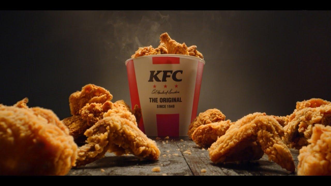 KFC - Feel Good!