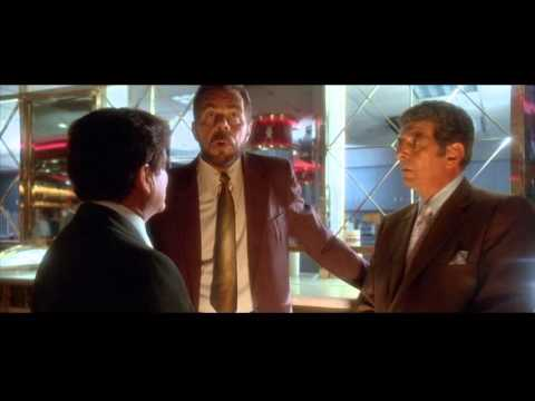 CASINO(1995)TWO WISE GUYS TRY TO ROB NICKY