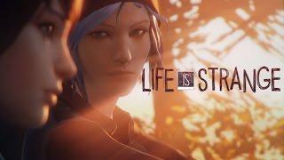 Инфантильная жизнь Life is strange ep.1