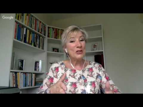 B2B Sales Success - interview with Dylis Guyan