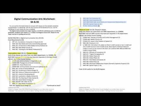 DCA restructure