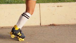 Tutorial quads Cómo frenar con el taco de tus quads