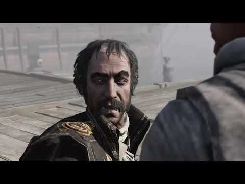 Assassin's Creed III Remastered (Part 113) |