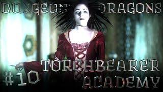 "Blind Wave D&D Adventure #10 ""Unknown Power"" | Torchbearer Academy Arc"