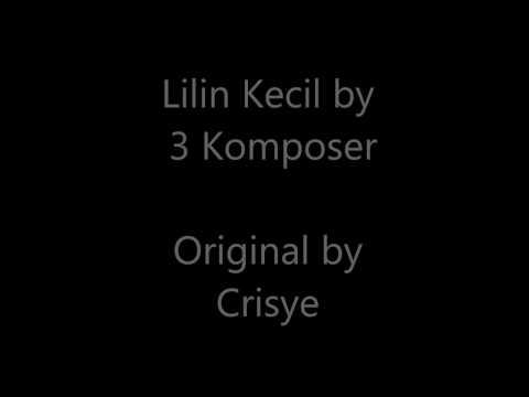 3 Composers - Lilin Kecil