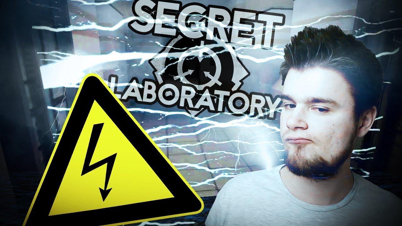 TESLA POROBIŁA WSZYSTKICH! | SCP: Secret Laboratory [#11] (With: Ekipa)