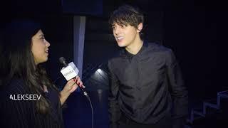 Alekseev отказался от участия в Евровидении