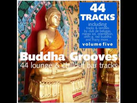 Buddha Grooves vol. 5 - Dubdiver - Prosphorion