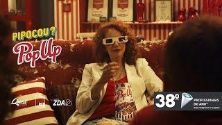 Pipoca Pop Up - Mãe e filhos - Finalista Profissionais do Ano 2016